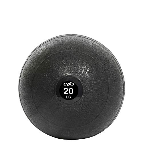 Valor Fitness SB-20 Slam Ball, 20lb