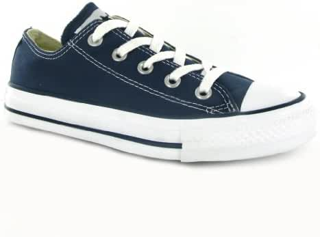Converse Chuck Taylor Ox All Star Mens - Navy Sneakers - 9