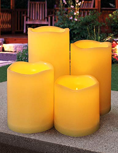 Buy cream candle lantern