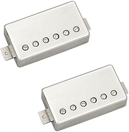 New Seymour Duncan Vintage Blues Humbucker Pickup Set of 2 SH1 Made in USA Gift
