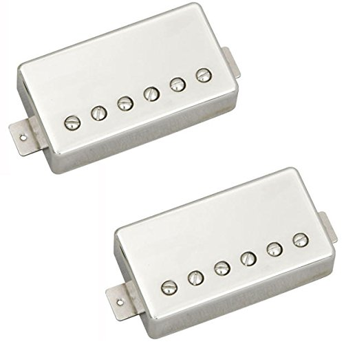 Seymour Duncan SH-1 '59 Vintage Blues Humbucker Guitar Pickup Set Nickel