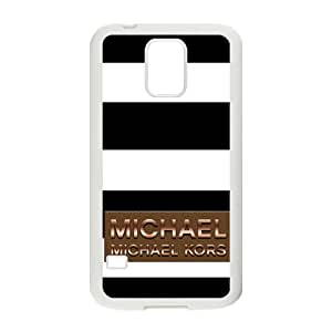 Michael Kors White samsung galaxy s5 case