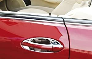 Mercedes W219 CLS con Protectores de manija cromados CLS320 CLS350 CLS500 CLS63 AMG