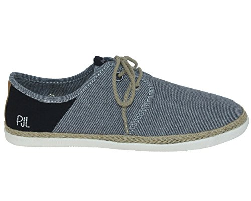 Pepe Bleu Homme Jeans Derbys Chambray Chambray Maui Laces rr8fq