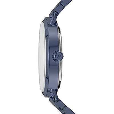 Michael Kors Watches Portia Two-Hand Sub-Eye Watch by Michael Kors Watches