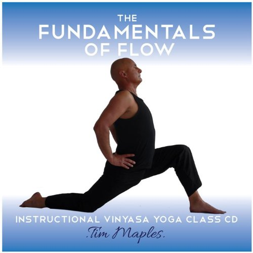 The Fundamentals of Flow - An Instructional audio yoga class ...