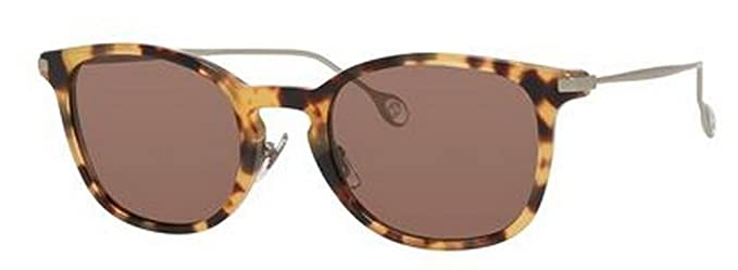 799528d0fde Gucci 1082S K8S Tortoise 1082S Round Sunglasses Lens Category 2  Gucci   Amazon.co.uk  Clothing