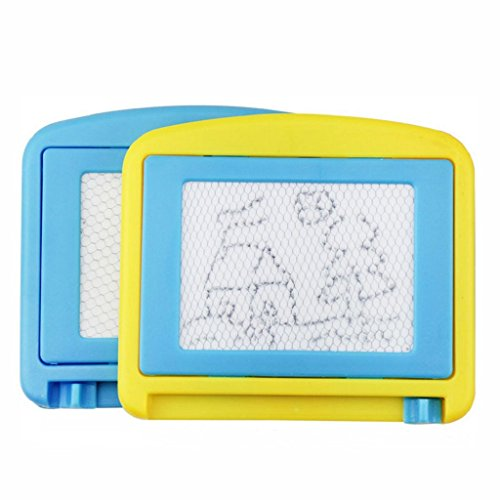 Preschool Educational Toys,Children Kid Magnetic Writing Painting Drawing Graffiti Board Toy➪Laimeng (Drawing Tent compare prices)