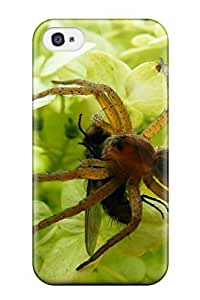 Fashion Case Awesome ZippyDoritEduard Defender Tpu case cover For Iphone 5s- Spider IntBixt6i