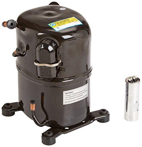 Kulthorn AW 5519EK-2 Air conditioning Compressor, Black