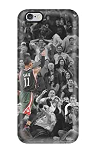 6532056K421052615 milwaukee bucks nba basketball (10) NBA Sports & Colleges colorful iPhone 6 Plus cases