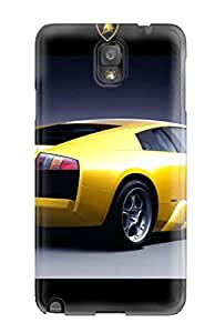 For Galaxy Case, High Quality Lamborghini Murcielago 8 For Galaxy Note 3 Cover Cases