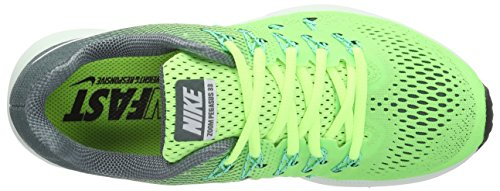 Green Chaussure Green White Sport 33 Femme Air Verde Pegasus de WMNS Zoom Ghost Hasta Nike Glow X7wn6qBPg7