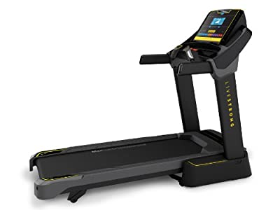 Livestrong Fitness Ls130t-2 Treadmill from LiveSTRONG Fitness