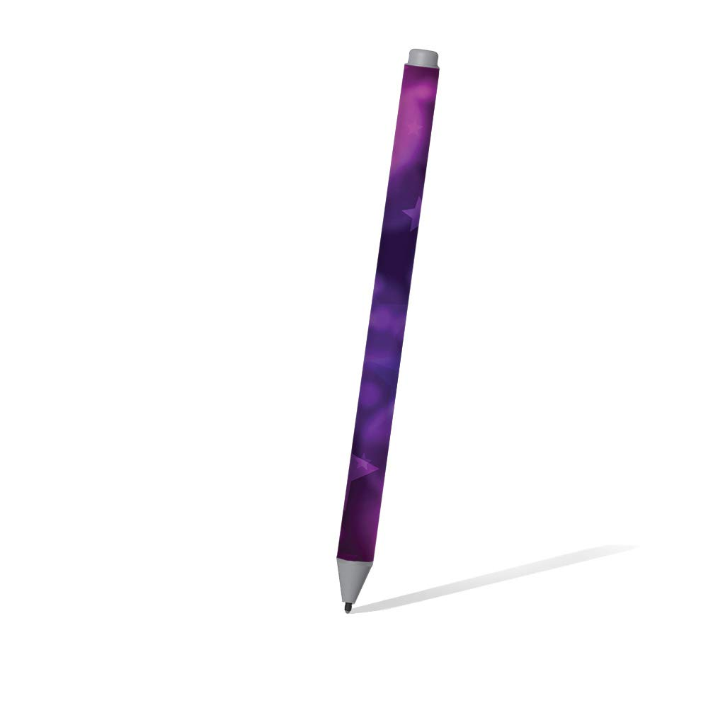 MightySkins Skin for Microsoft Surface Pen - Star Power Protective, Durable, and Unique Vinyl Decal wrap cover | Easy To Apply, Remove, and Change Styles | Made in the USA by MightySkins (Image #1)