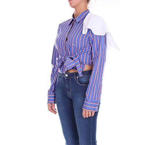 white Camicia Bluette Donna Off Fantasia 0wga038r18743026 AYwxHxOqT