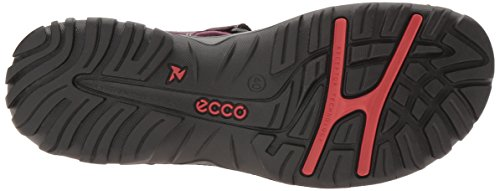 Lite Offroad ECCO 50114mauve Sportive Donna Scarpe Indoor Black Viola 54aqnBa