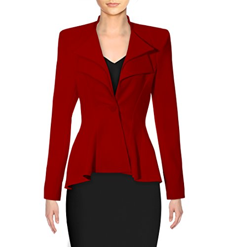women-double-notch-lapel-office-blazer-jk43864x-bright-red-3x