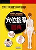 Shiatsu Massage (Visual Handbook) (Chinese Edition)