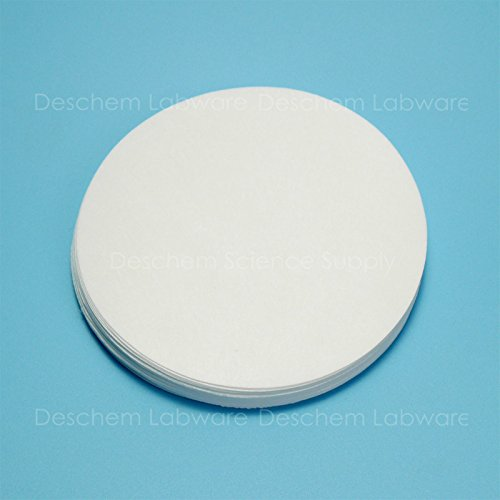 Deschem OD=50mm,0.22um,CA Membrane Filter,Made By Cellulose Acetate,50 Sheet/Lot by Deschem