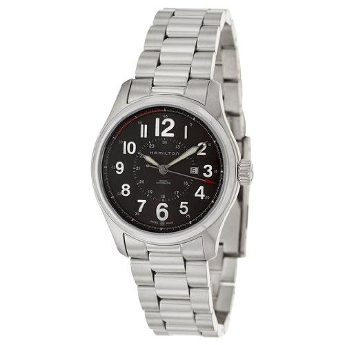 Hamilton H70365133 - Reloj