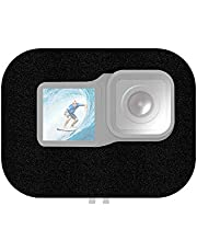PULUZ Windslayer Cover Behuizing Frame Case voor GoPro HERO 9 Zwart, Foam Voorruit Behuizing Case Cover, Vermindert Wind Noise voor Optimale Audio Opname