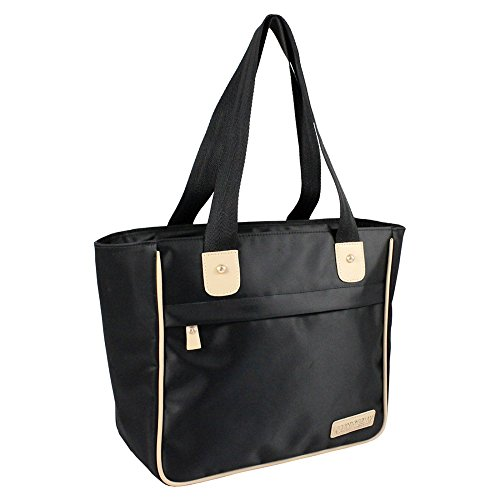 jacki-design-abc14102bk-essential-tote-bag-black