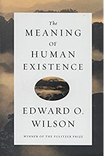 Amazon the origins of creativity 9781631493188 edward o the meaning of human existence fandeluxe Gallery