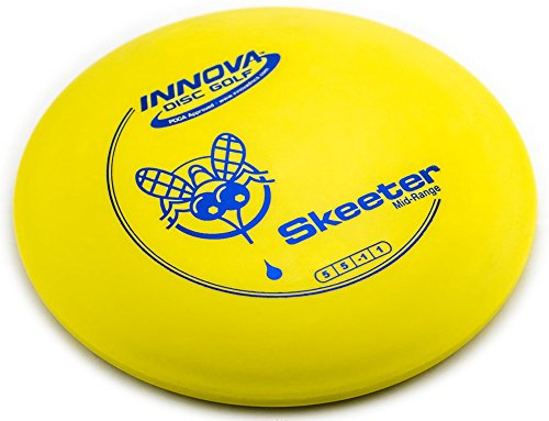Innova - Champion Discs DX Skeeter Golf Disc, 151-159gm (Colors may vary) ()