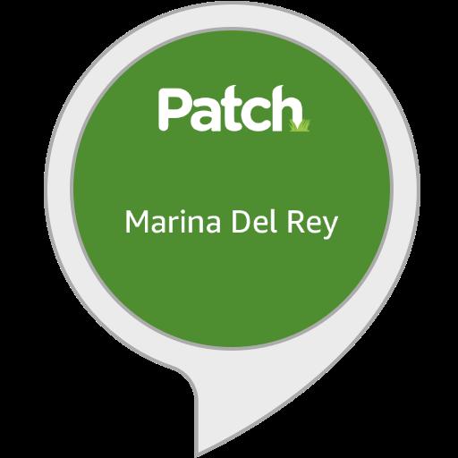 Marina Del Rey Patch - Free Rey