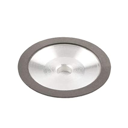 Amazon com: Grinding Wheels for Round Carbide Saw Blade