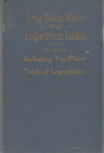 logarithmic tables - 6