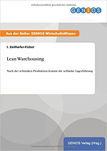 Book Lean Warehousing