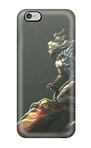 New Arrival UIZKvhz9034maDpg Premium Iphone 6 Plus Case(ocean)