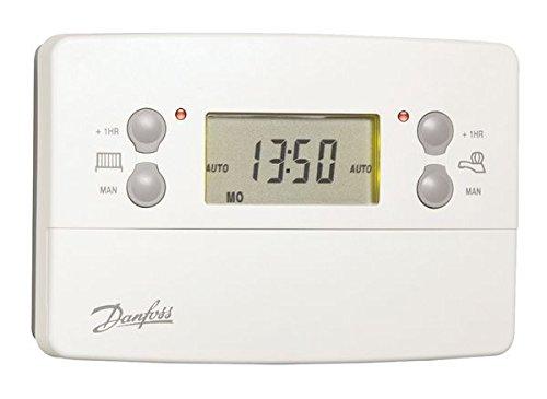 Danfoss Randall FP715Si 7 Day Electronic Programmer - NEW