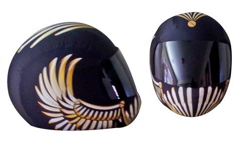 Custom Painted Helmets - 8