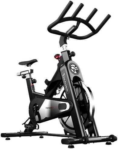 Tomahawk Series Indoor Bike casa, Negro, 6001002: Amazon.es ...