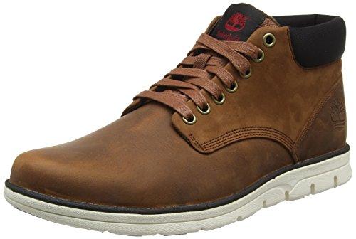 Timberland-Bradstreetbradstreetbradstreet-Chukka-Leather-Zapatillas-Hombre