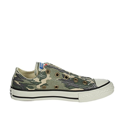 Camuflaje Boy on 660976c Zapatos Converse Slip w0qCR7H
