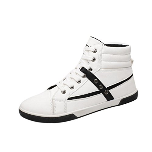 Scarpe In 40 Scarpe Sneakers Casual Autunno Da Alte Scarpe Uomo Pelle zycShang Inverno Stivali Uomo Moda Uomo AgpwgvaxqE