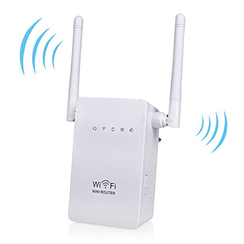 Wifi Router Wireless 802.11 b/g/n Mini Router Wifi...