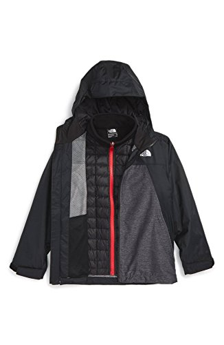 5f779d192ea The North Face Youth Boy s Thermoball Triclimate 3-In-1 Waterproof Snow  Jacket (