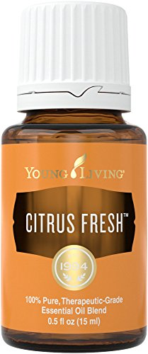 Citrus Fresh Essential Oil 15ml by Young Living Essential Oils