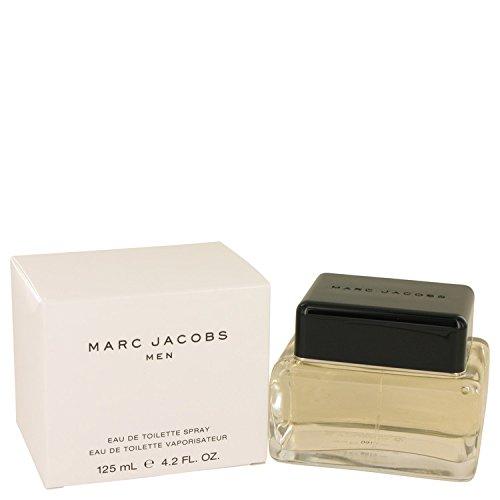 Marc Jacobs for Men by Marc Jacobs 4.2oz 125ml EDT - Jacobs Marc Man