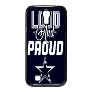 GGMMXO Dallas Cowboys Phone Case For Samsung Galaxy S4 i9500 [Pattern-5]
