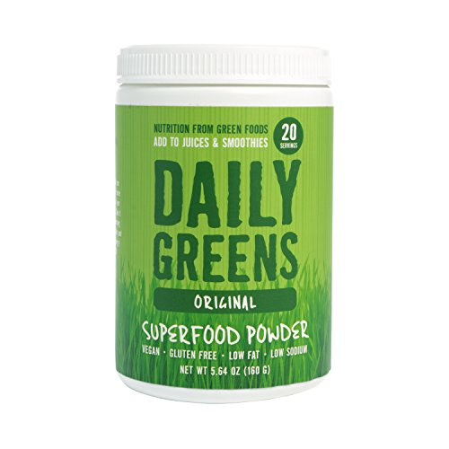 Daily Greens ()