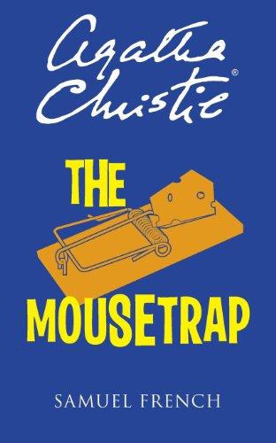 The Mousetrap [Agatha Christie] (Tapa Blanda)