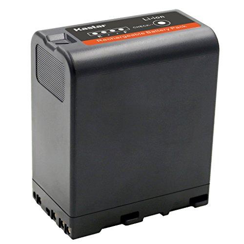 41bWGg7I0BL - Kastar BP-U66 Battery (3X) for Sony BP-U90 BP-U60 BP-U30 and PXW-FS7/FS5/X180 PMW-100/150/150P/160 PMW-200/300 PMW-EX1/EX1R PMW-EX3/EX3R PMW-EX160 PMW-EX260 PMW-EX280 PMW-F3 PMW-F3K PMW-F3L Camcorders