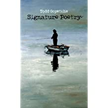 Signature Poetry