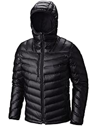 Men's StretchDown RS Hooded